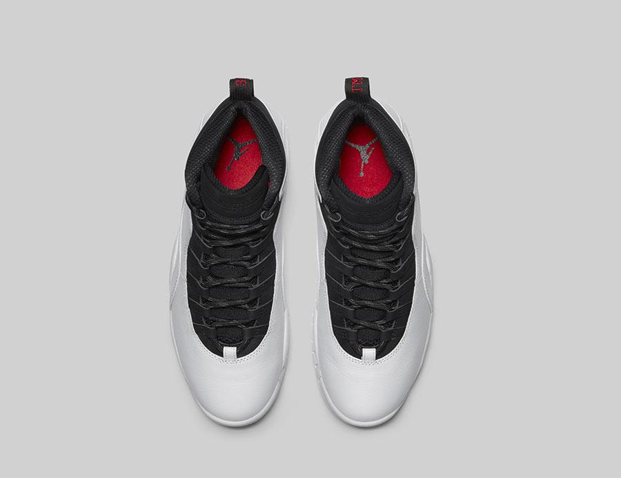 2b33d62bfa28 Air Jordan 10 I m Back - Le Site de la Sneaker