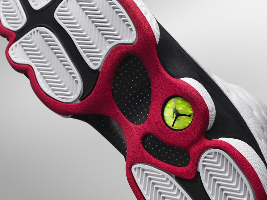 innovative design f25eb c4410 Air Jordan 13 He Got Game 2018