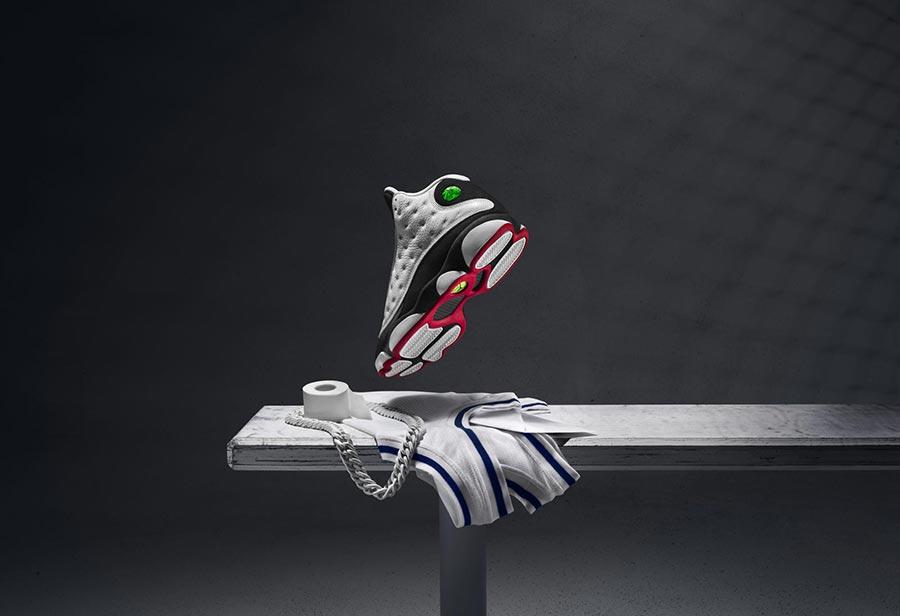 innovative design 991c0 b9db9 Air Jordan 13 He Got Game 2018