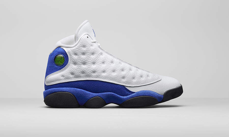 en soldes 6f1cf f63db Air Jordan 13 Hyper Royal