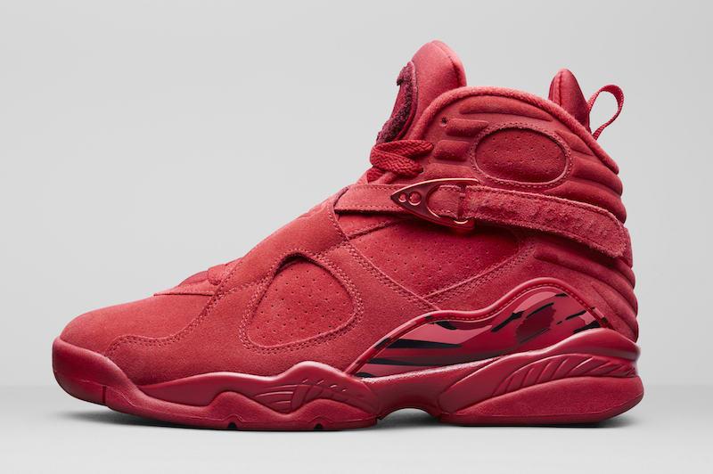 39ed68c857c920 Air Jordan 8 Valentine s Day - Le Site de la Sneaker