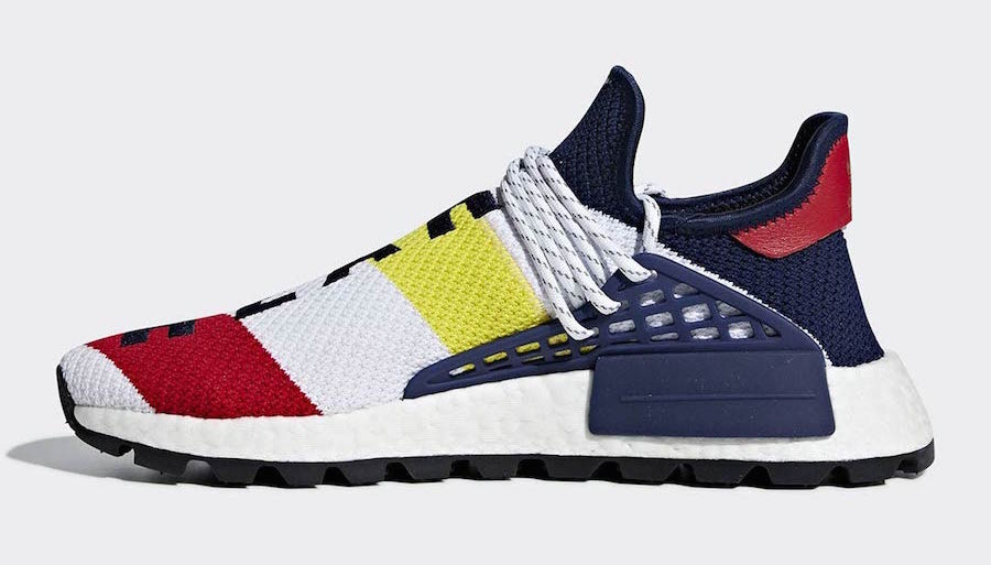 cfc7af3295f2b BBC x adidas NMD HU Trail Heart Mind - Le Site de la Sneaker
