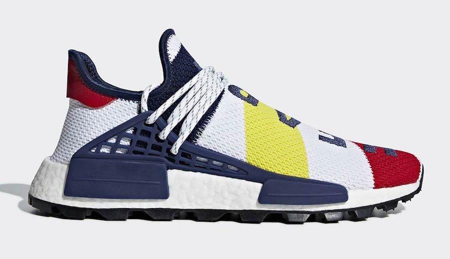 Adidas Mind X Trail Bbc Heart Hu Nmd QxhrtsdC