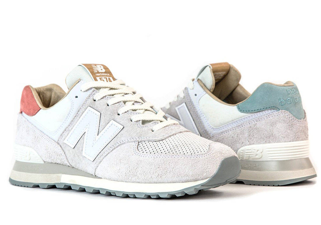 sneakers femme new balance