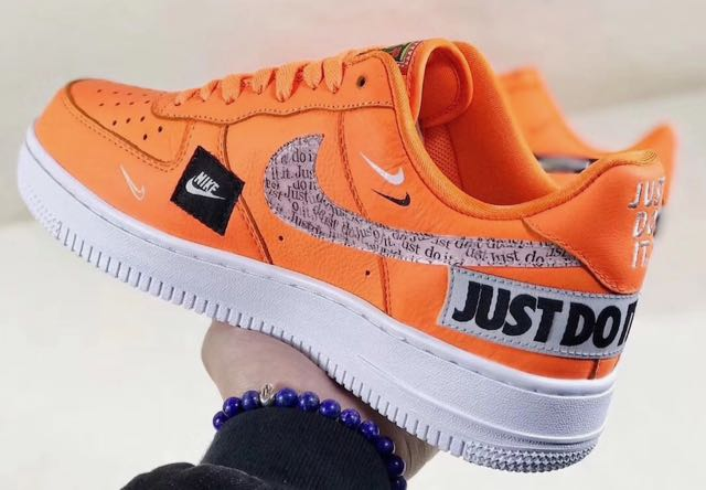 Air Just It Force Nike 1 Chaussures Do sdQhrt