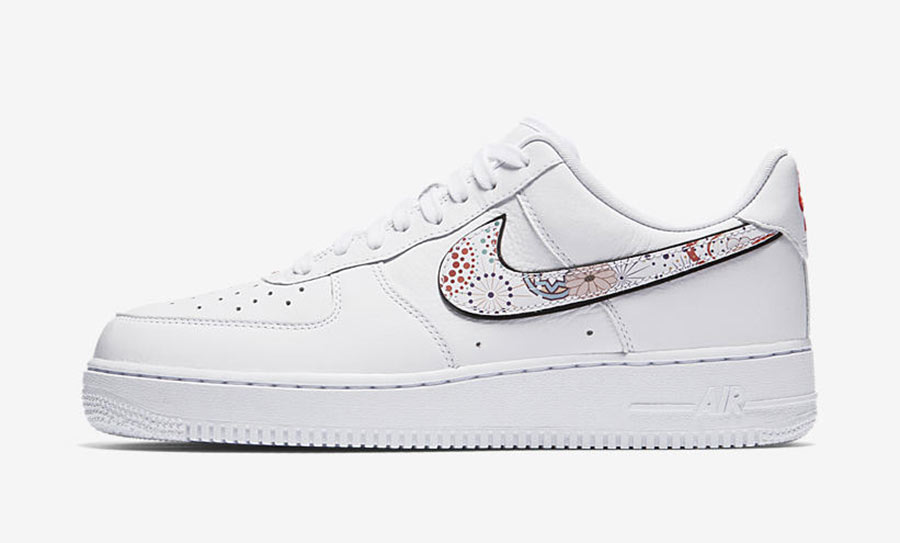 Nike WMNS Air Force 1 LNY Le Site de la Sneaker