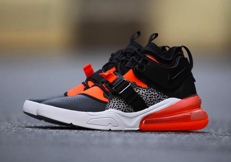 De Site 270 Air Safari Le Sneaker Force La PreviewNike qSzVpUM