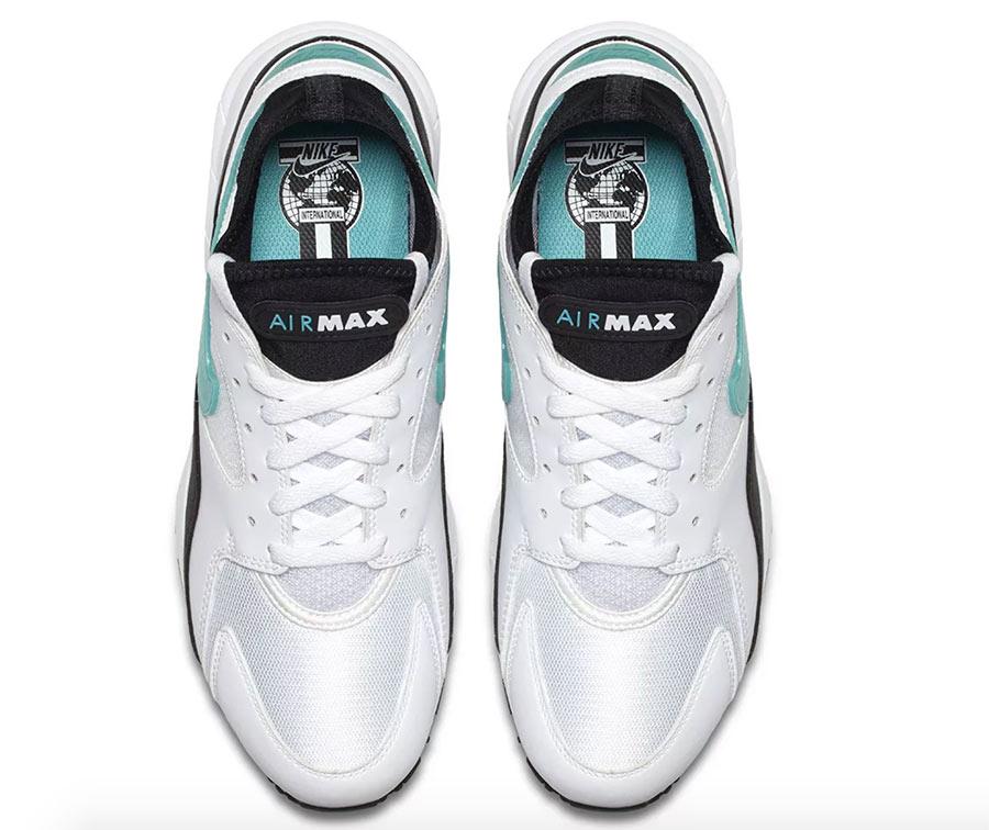 Nike Air Max 93 OG Dusty Cactus