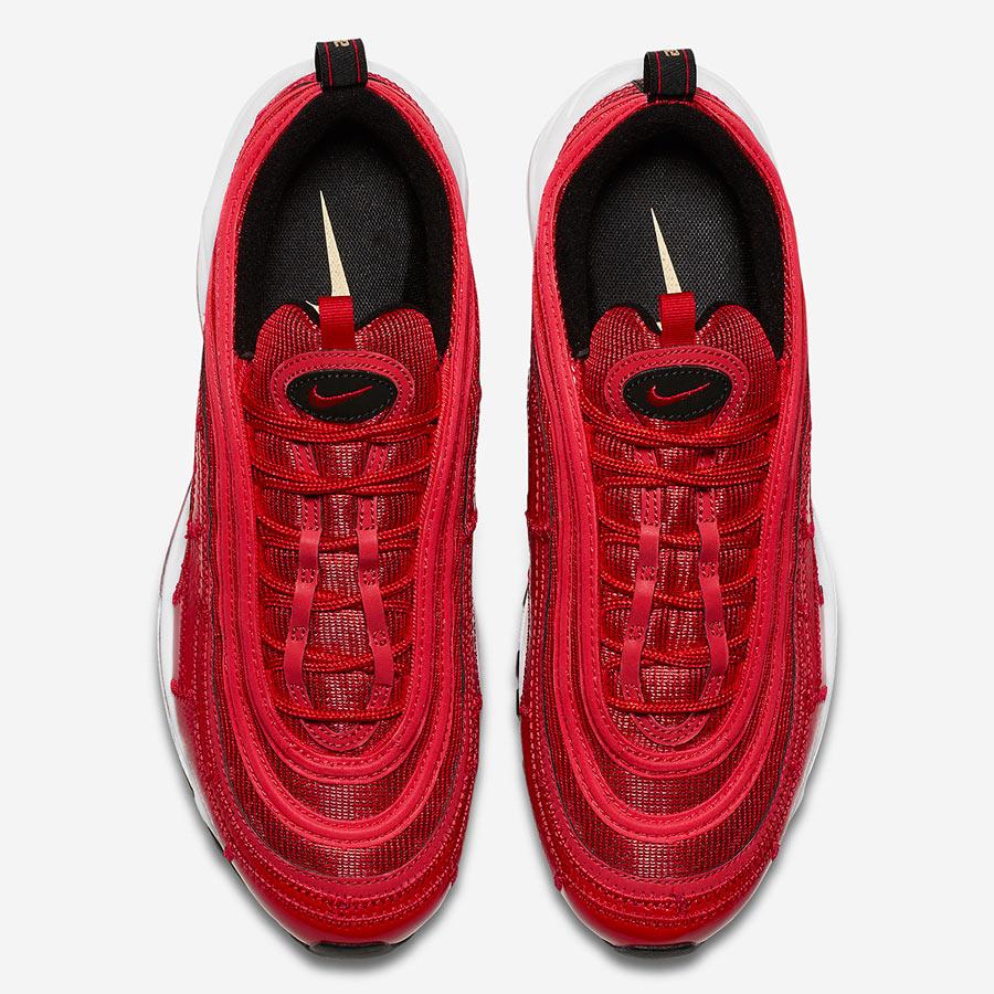 Nike Air Max 97 CR7 Portugal Patchwork Le Site de la Sneaker