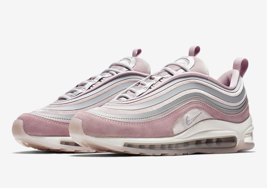 Nike Air Max 97 Ultra LX Particle Rose