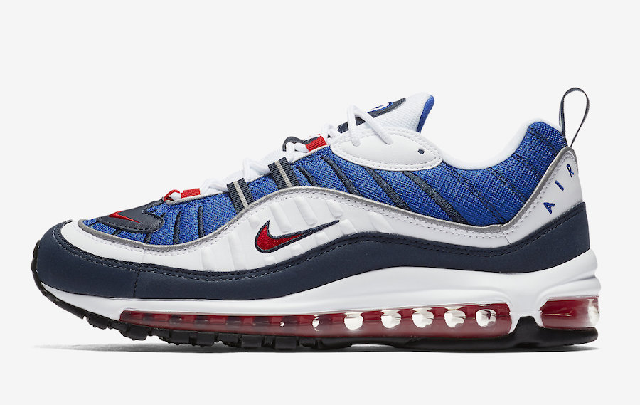 best website 5ca38 83420 nike-air-max-98-gundam-2018-1