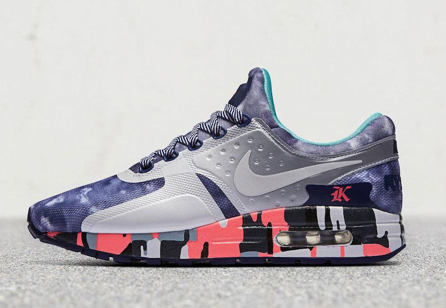 meilleure sélection 68904 9f1d1 Nike Air Max Zero Imaginairs Collection
