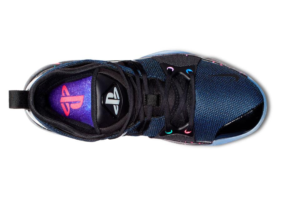 low priced ff43b 53697 Playstation x Nike PG2