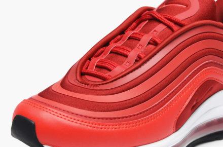 Nike WMNS Air Max 97 Ultra St Valentin - Le Site de la Sneaker