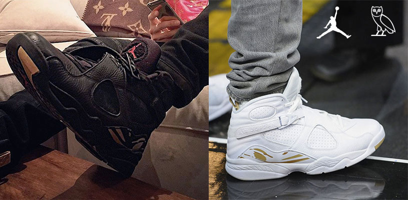 OVO x Air Jordan