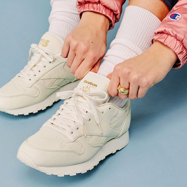 SNS x Reebok Classic Leather Premium