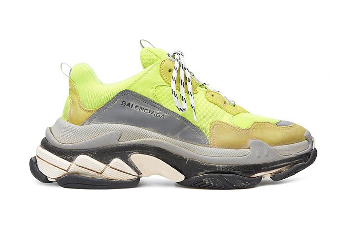 look out for sneakers attractive price balenciaga triple s sayfa 3 ekşi sözlük