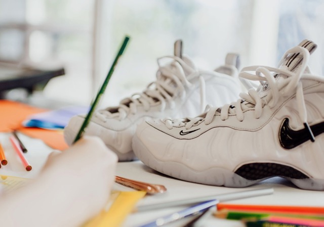 low priced 6a6bb 86877 Nike Air Foamposite Pro QS All Star 2018