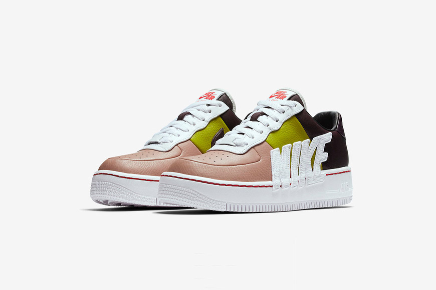timeless design 33166 ad8d1 Nike WMNS Air Force 1