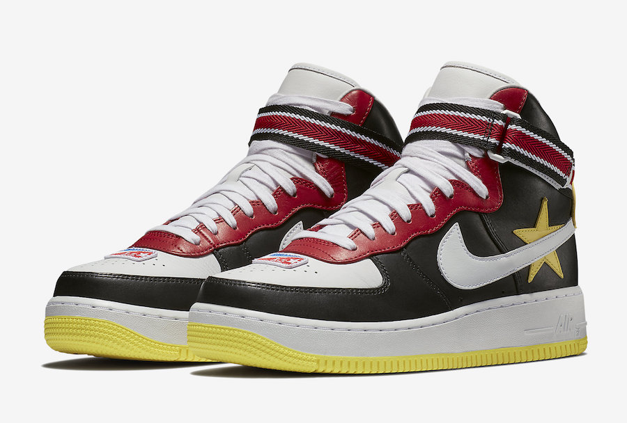 low priced 476b9 ed44d nike-air-force-1-high-rt-victorious-minotaurs-
