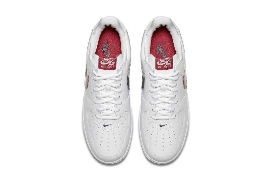 Nike Air Force 1 Low 'Taiwan' 845053 105 For Sale