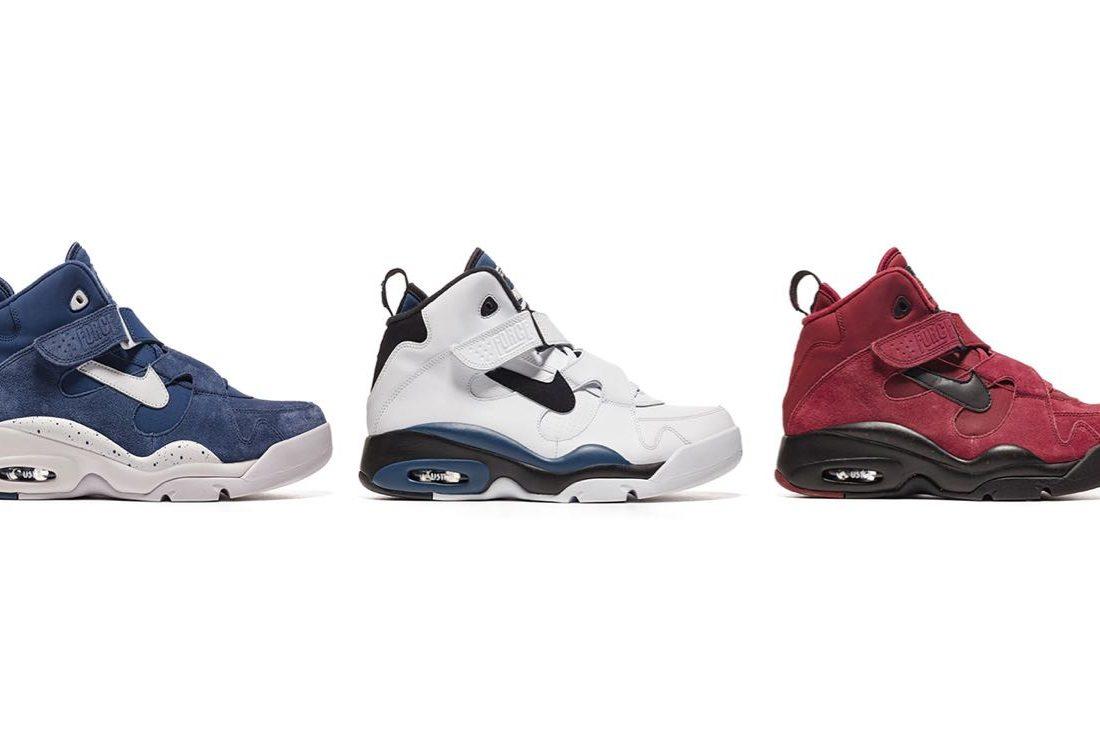 Site La PreviewNike Air Force Mid Le De 1993 Sneaker LqzMVpUGS