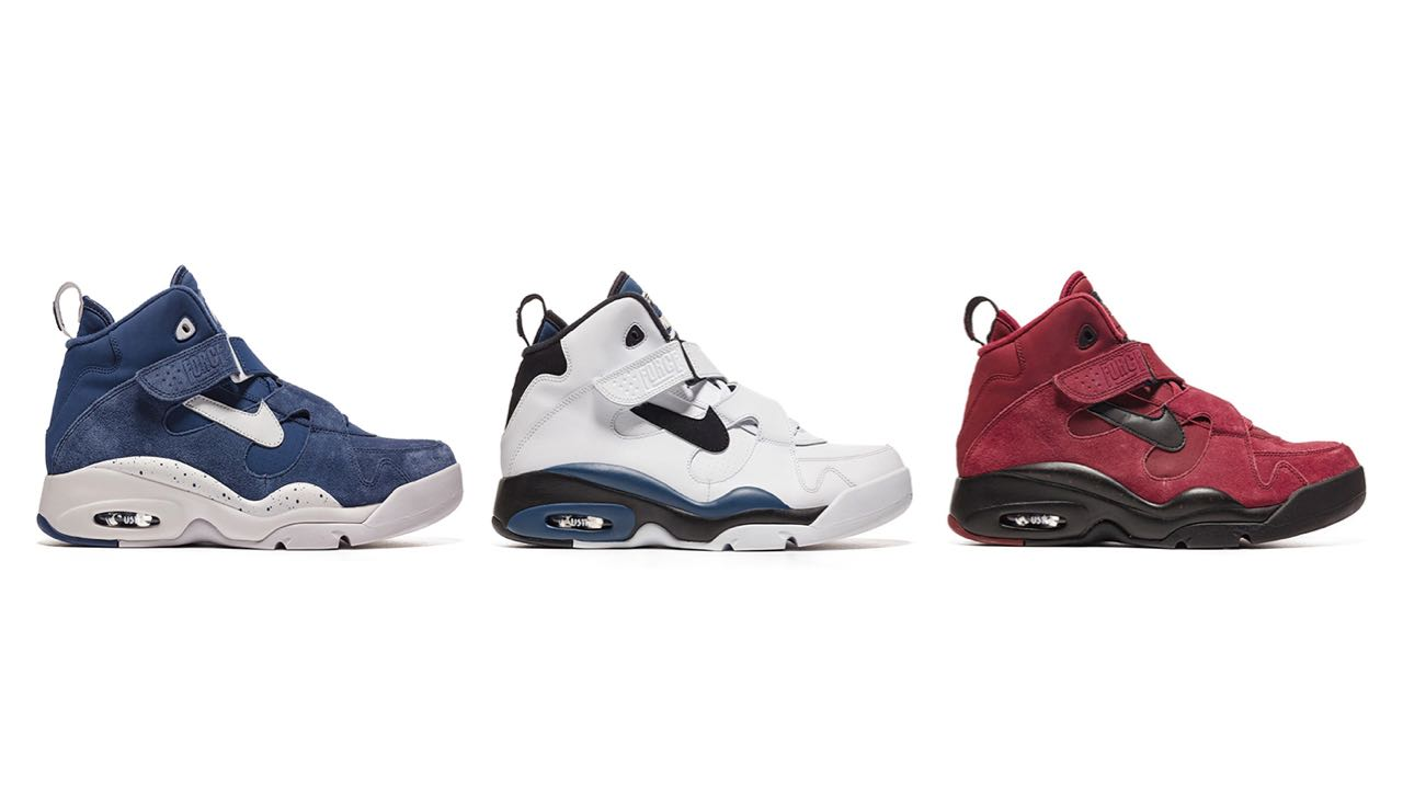 1993 PreviewNike La Mid De Force Sneaker Le Site Air uOTikXZP