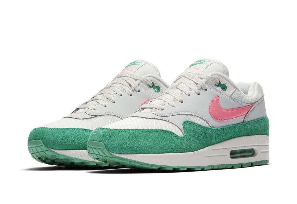 Preview: Nike Air Max 1 Watermelon - Gov