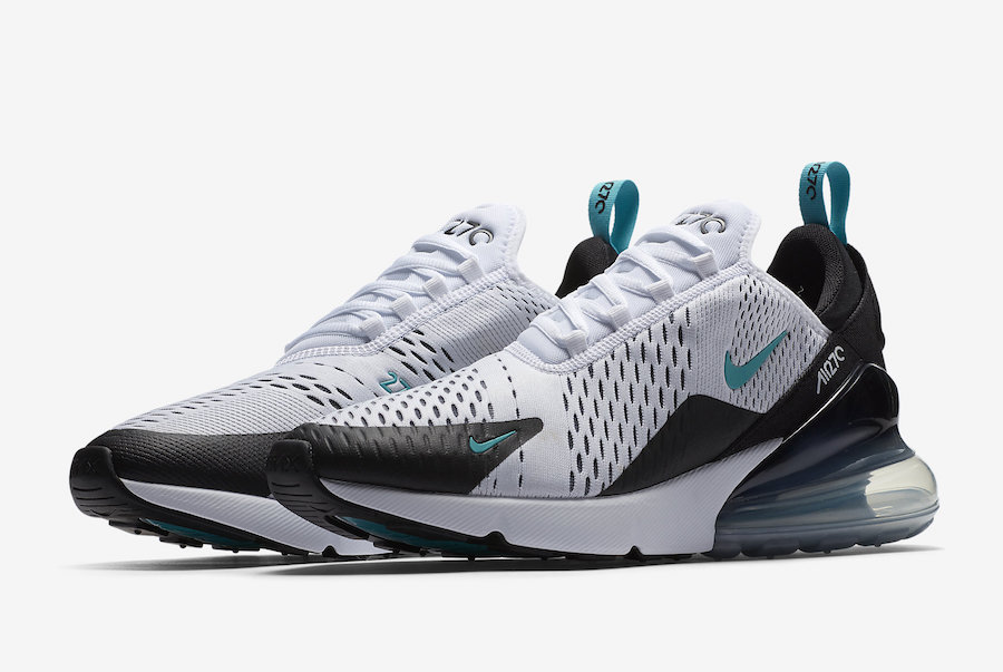 air max 270 dusty cactus homme