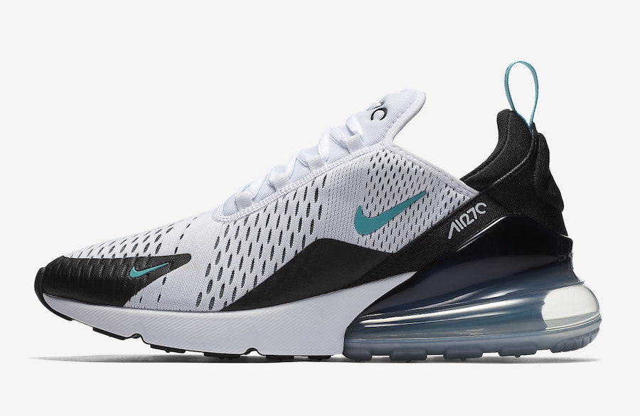 finest selection ed57e f8a94 Nike Air Max 270 Dusty Cactus