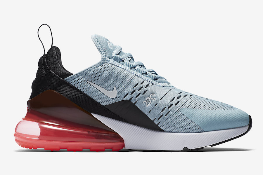 Nike Air Max 270 Ocean Bliss Le Site de la Sneaker