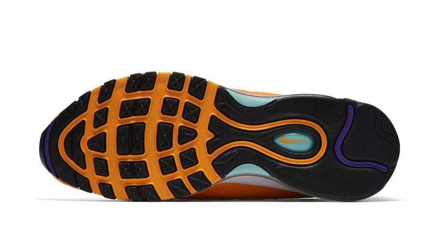 ca62f8f0fa9401 Nike Air Max 98 Hyper Grape - Le Site de la Sneaker