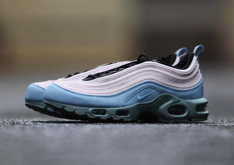 Preview: Nike Air Max 97 Plus Blue Pack Le Site de la Sneaker