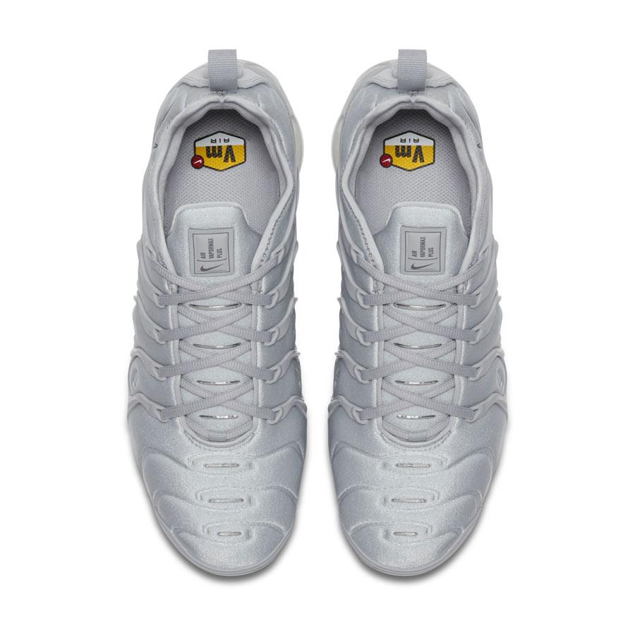 newest 4ea55 4eb38 Nike Air VaporMax Plus Triple Grey
