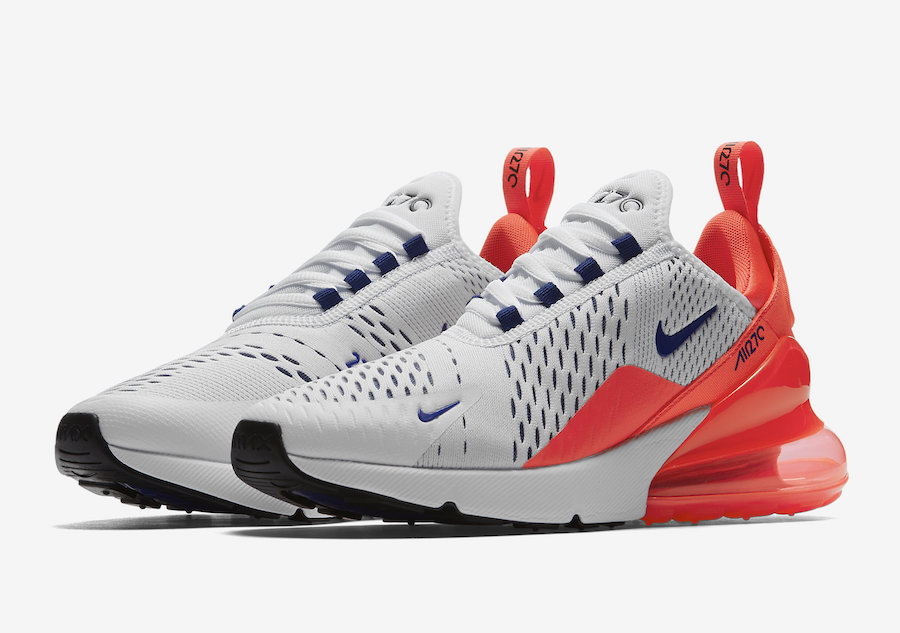 reputable site f0920 fb5d6 ... netherlands nike wmns air max 270 ultramarine 1 10581 2f0d4