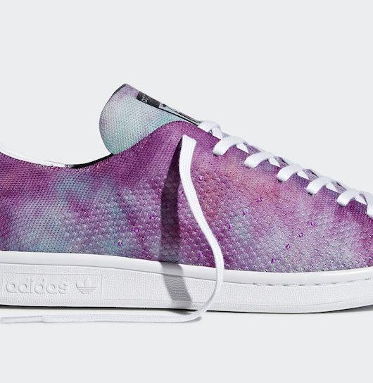 Stan Smith Primeknit Purple pour homme ExfQiflS
