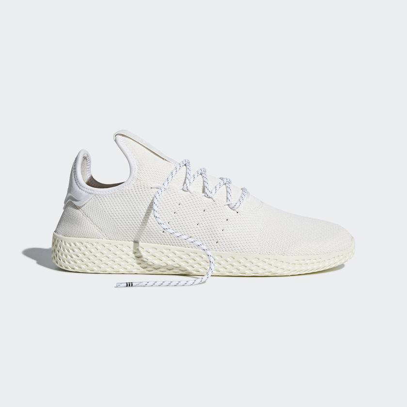 Chaussures Adidas Homme, Adidas Pharrell Williams HU Holi