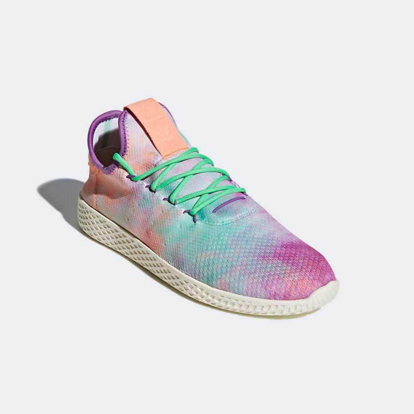 adidas Sneaker x de MC Tennis HOLI HU Pharrell Site la Le p5dvqwv78