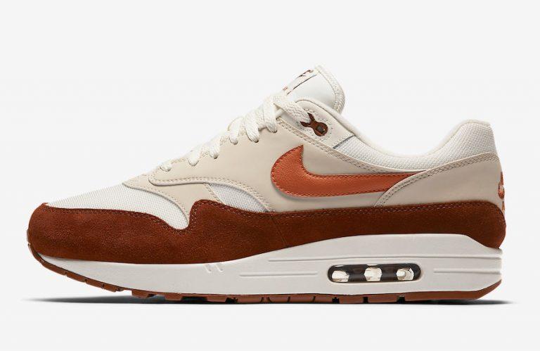 Nike Air Max 1 'Mars Stone' | More Sneakers