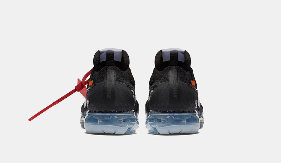 La X Air White Off Black Nike Site De Vapormax Sneaker Le qw4x6zF7
