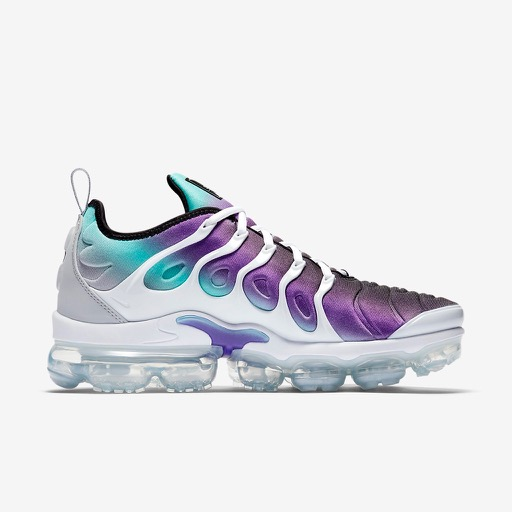 outlet store 0da9a ba346 Nike Air VaporMax Plus Grape