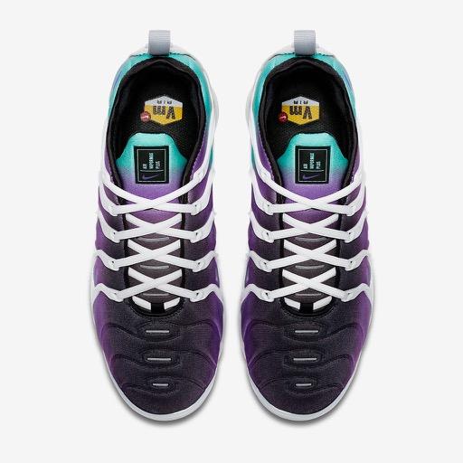 outlet store 7d7ed c67be Nike Air VaporMax Plus Grape