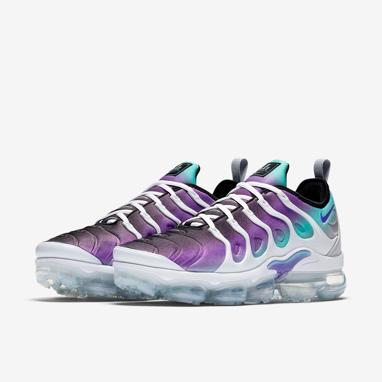 nike air vapormax plus violet