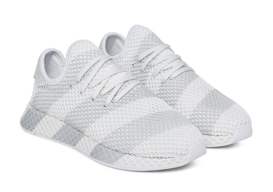 the best attitude dcdb0 f9d74 adidas-deerupt-white-grey-ac7755