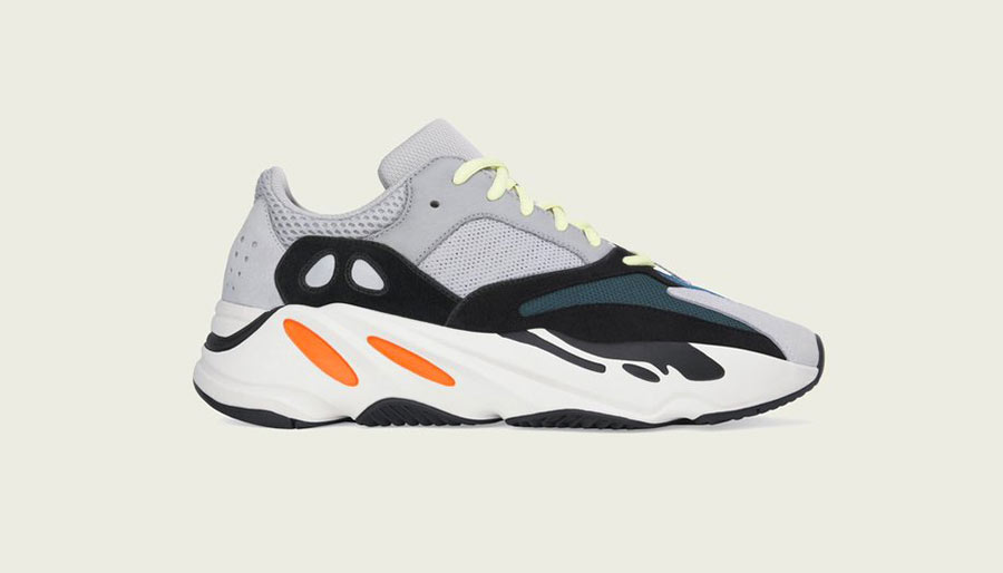 adidas Yeezy Boost 700 Wave Runner Multi Restock
