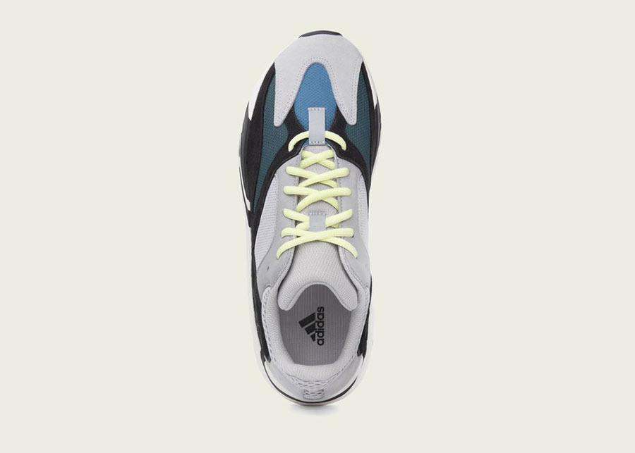 0aa5e07b8 adidas Yeezy Boost 700 Wave Runner Multi Restock Le Site de la Sneaker