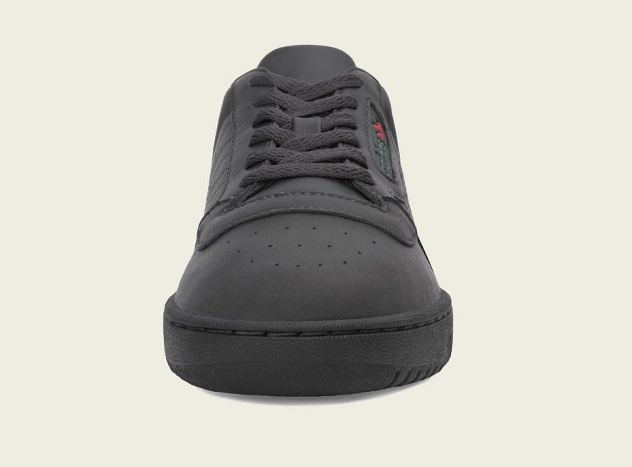 c7f2892c09f adidas Yeezy Powerphase Calabasas Black - Le Site de la Sneaker