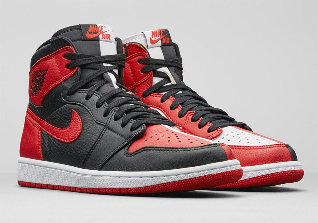 0bf71655051259 Air Jordan 1 Homage To Home - Le Site de la Sneaker