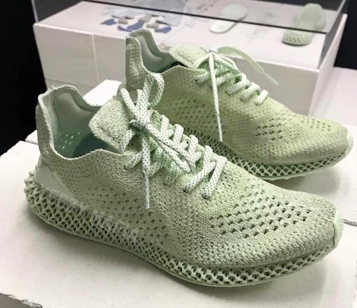 Adidas 4d Daniel Ashram