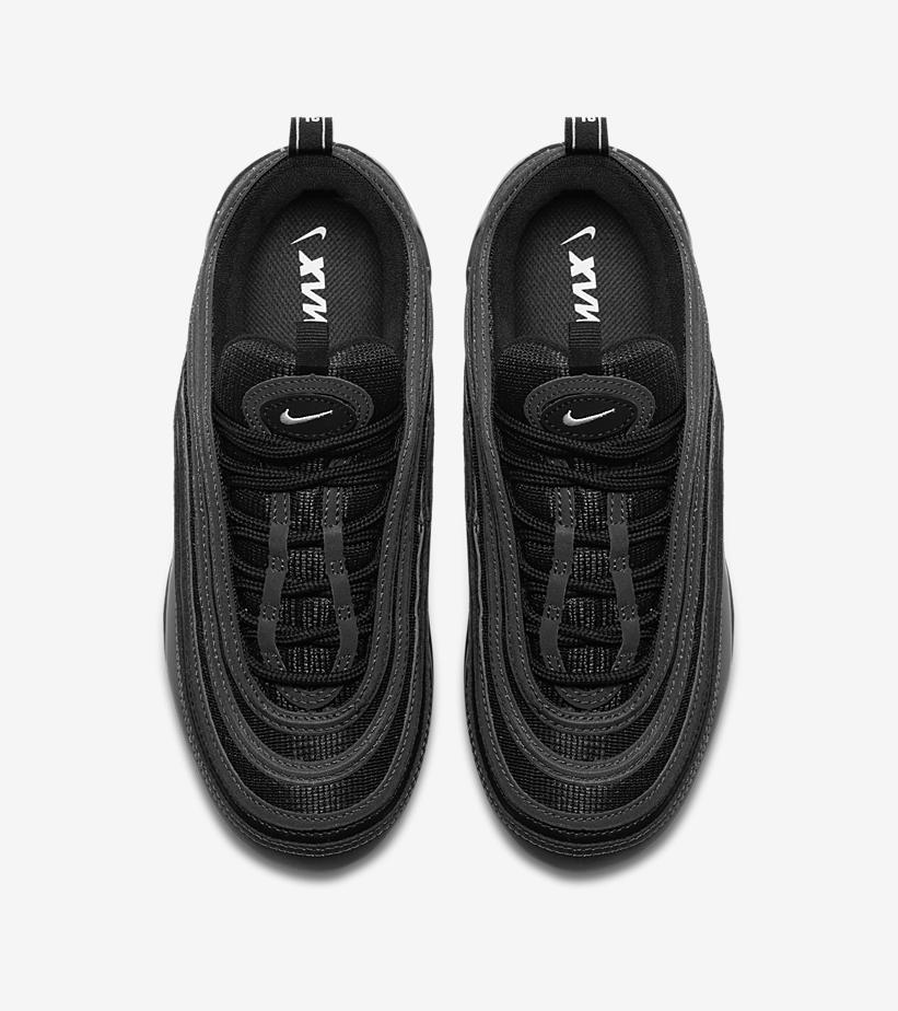 promo code 393f0 5af24 Nike Air Vapormax 97 WMNS Black Reflect